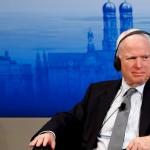 Маккейн назвал возможные кибератаки РФ «актом войны»