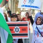 Отчет об антисемитизме в 2016 году: в Германии рост на 200%