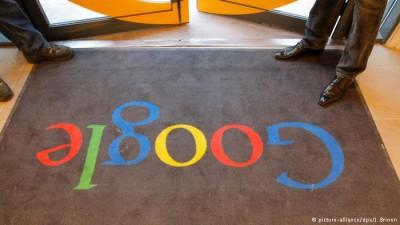 Google отобрала у жителя России права надоменное имя ɢoogle.com