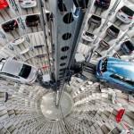 Volkswagen вышел на первое место в мире по продажам автомобилей