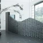 В Швейцарии построили робота-строителя
