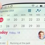 Гибкие LCD-дисплеи появятся в 2018 году