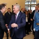 Босния и Герцеговина на грани войны при поддержке Кремля