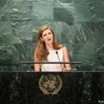 Постпред США в ООН назвала Россию угрозой мировому порядку