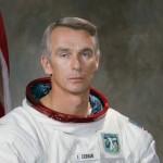 Умер астронавт, последним побывавший на Луне