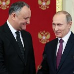 Путин пообещал Додону в обмен на отказ от ЕС вернуть Приднестровье — DW