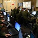 Россия стала чаще проводить кибератаки против НАТО