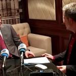 Сербия готовит гибридную войну против Косово при поддержке РФ