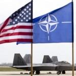 США накачивают ЕС военной техникой