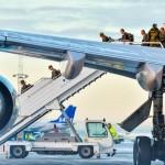 Американские морпехи высадились возле границы РФ в Норвегии