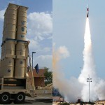 Сильнейшая система ПРО поступила на вооружение ВВС Израиля