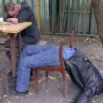 В Израиле перестали пить алкоголь