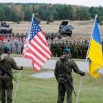 Стало известно, когда войска НАТО прибудут на территорию Украины
