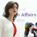 В МИД ответили президенту ПАСЕ: РФ должна оставаться под санкциями