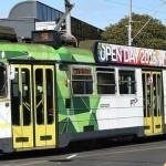Самая большая в мире трамвайная сеть перейдет на солнечную энергию