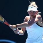 Украинка победила россиянку и вышла в финал юниорского Australian Open