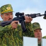 В Белоруссии готовятся к внезапным боевым действиям на Востоке страны