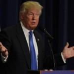 Дональд Трамп подпишет указ о сооружении стены на южной границе США