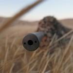 Элитный британский снайпер убил трех боевиков ИГИЛ одним выстрелом