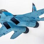 Миг-35 оказался древним истребителем