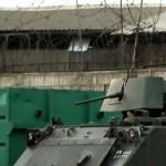 В Германию из США прибыла бронетехника «для сдерживания» России
