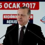 Парламент Турции разрешил Эрдогану быть диктатором