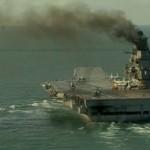 Поход «Адмирала Кузнецова» и два потерянных истребителя обошлись РФ в 7,5 миллиарда рублей