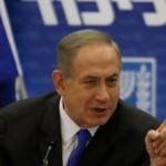 Израильская полиция допросила премьера Нетаньяху