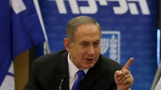 Милиция допросит Нетаньяху всвязи сподозрениями вкоррупции