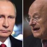 ЦРУ знает, зачем Путин приказал провести хакерские атаки против США
