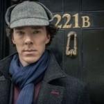 """Би-би-си расследует утечку третьего эпизода """"Шерлока"""""""