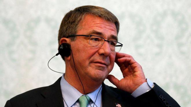 Уходящий руководитель Пентагона обвинил Российскую Федерацию вторможении сотрудничества сСША