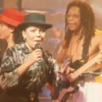 Убили исполнительницу знаменитой песни «Ламбада» (видео)