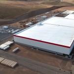 Tesla начала производство своих супер-аккумуляторов