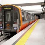 Китайская компания получила новый заказ на 143 поезда для американского метро