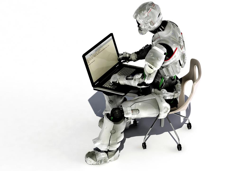 Робот-журналист в КНР обнародовал свою первую статью, написанную засекунду