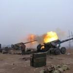 В Боях под Авдеевкой уничтожено 9 боевиков около 30 ранены
