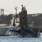 The Sunday Times сообщила о провале испытаний секретного ядерного оружия в Британии
