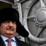Европа опасается установления в Ливии про-российской диктатуры