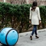 Итальянцы придумали робота-носильщика для покупок