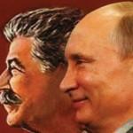 Половине россиян нравится Сталин
