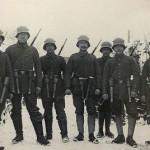 23 февраля — день победы Германской армии над коммунистами