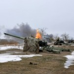 Украинские военные вышли к Спартаку и закрепились на новых позициях