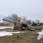 Что уничтожила украинская артиллерия в 2016 году (неполный отчет)