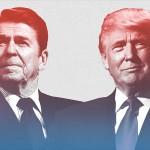 Трамп и Рейган — что общего?