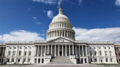 Ряд американских СМИ непустили набрифинг Белого дома