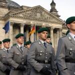 Минобороны ФРГ объявило о значительном увеличении численности армии
