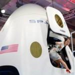 SpaceX анонсировала запуск космического корабля Dragon к МКС
