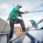 США уступили Китаю лидерство по строительству солнечных электростанций