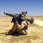 Дж.Маккейн призвал Д.Трампа предоставить Украине ракетные комплексы Javelin